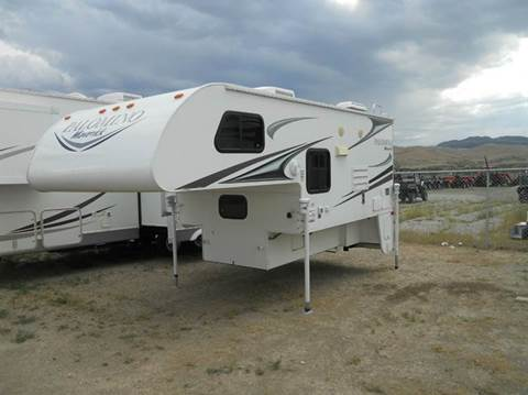 2012 Forest River Maverick for sale in Townsend, MT