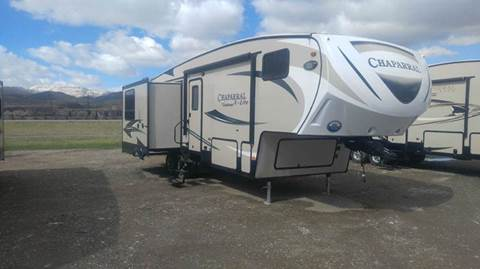 2016 Coachmen 31RLS for sale in Townsend, MT