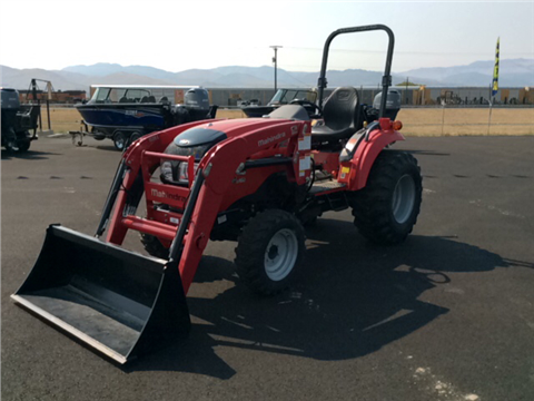 Mahindra 1533HSTL for sale in Townsend, MT