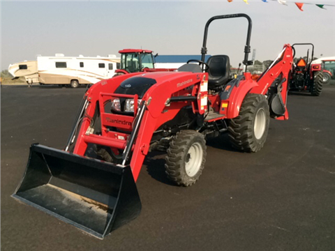 Mahindra 1533 for sale in Townsend, MT
