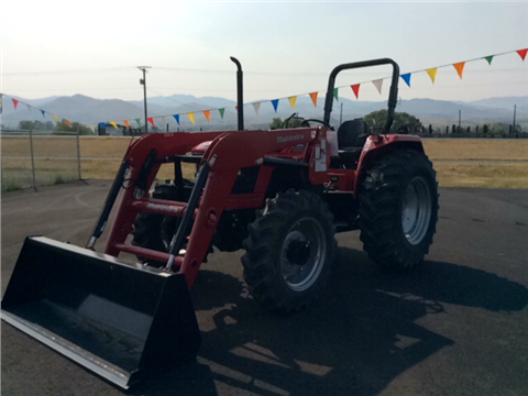 2017 Mihindra 5570 for sale in Townsend, MT