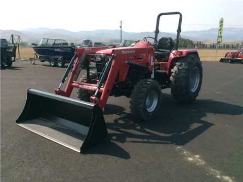 2017 Maindra 4550 for sale in Townsend, MT