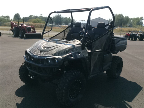 2016 Mahindra XTV 1000S for sale in Townsend, MT