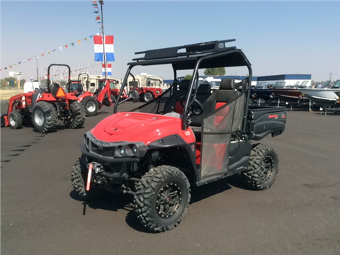 2016 Mahindra  Xtv for sale in Townsend, MT