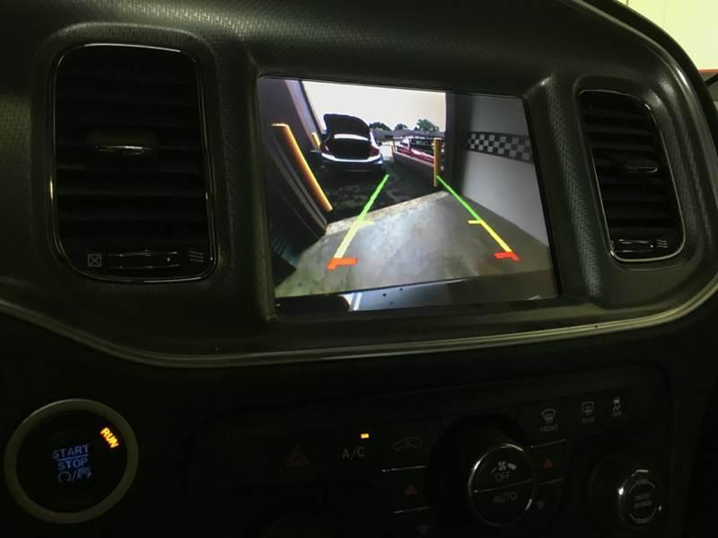 2012 Dodge Charger R/T 4dr Sedan - Shoreview MN