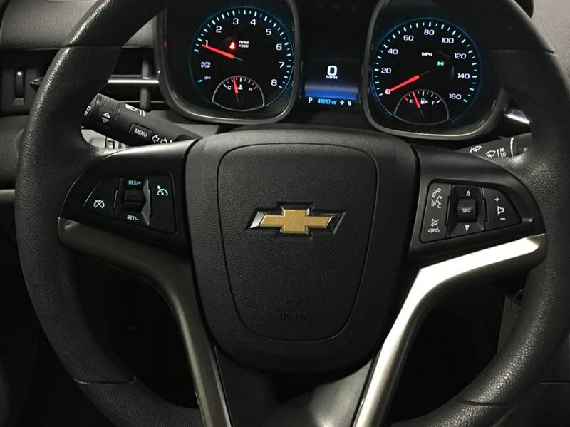 2015 Chevrolet Malibu LS Fleet 4dr Sedan - Shoreview MN