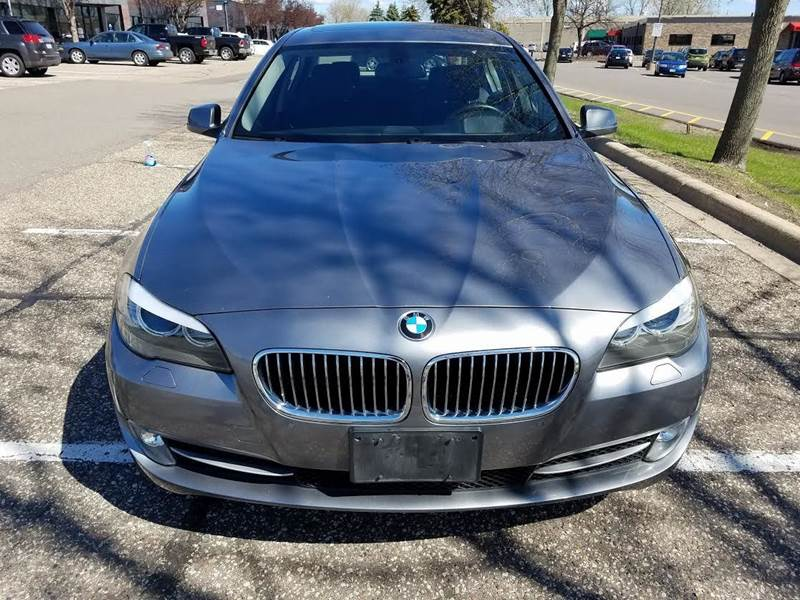 2011 BMW 5 Series 535i xDrive AWD 4dr Sedan - Shoreview MN
