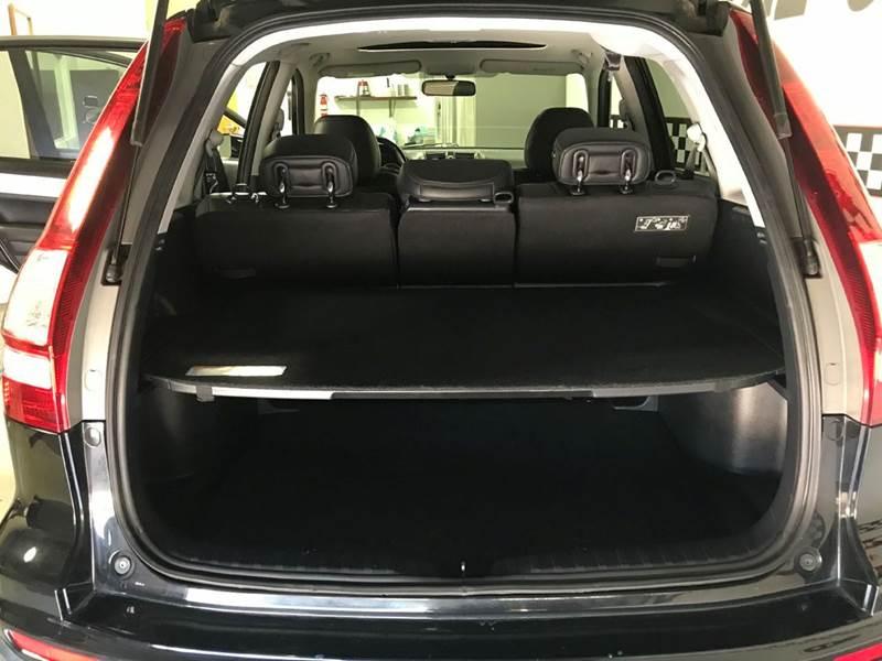 2011 Honda CR-V AWD EX-L 4dr SUV - Shoreview MN