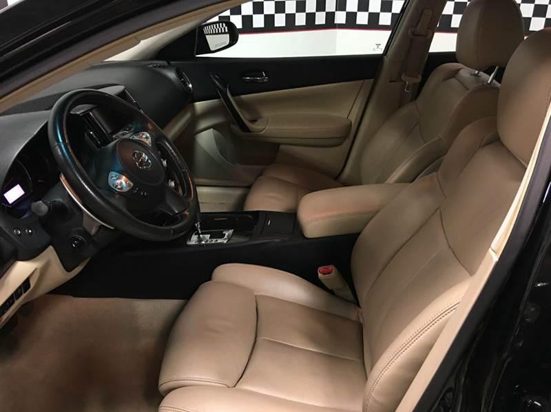 2013 Nissan Maxima 3.5 S 4dr Sedan - Shoreview MN
