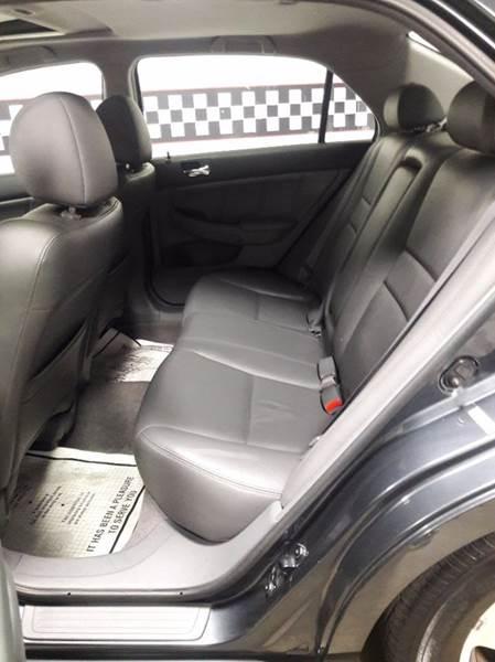 2007 Honda Accord Hybrid 4dr Sedan w/Navi - Shoreview MN