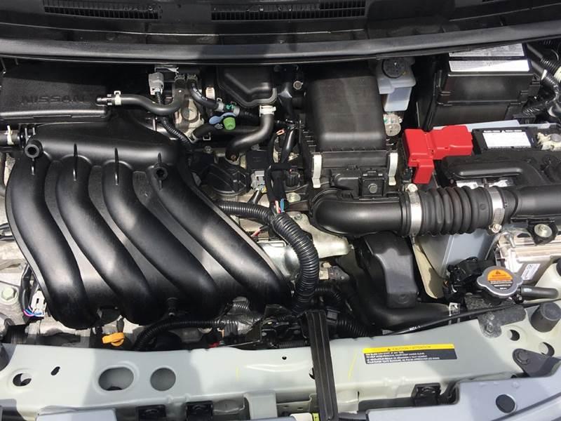 2014 Nissan Versa Note SV 4dr Hatchback - Shoreview MN