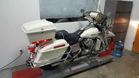 1978 Harley-Davidson Electra Glide