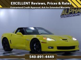 2013 Chevrolet Corvette for sale in Fredericksburg, VA