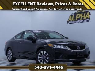 2013 Honda Accord for sale in Fredericksburg, VA
