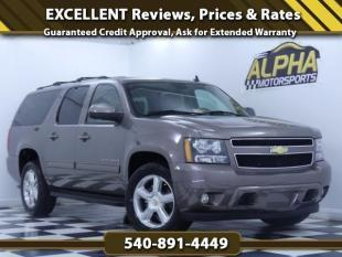Chevrolet Suburban For Sale in Fredericksburg VA  Carsforsalecom