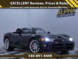 2005 Dodge Viper for sale in Fredericksburg, VA