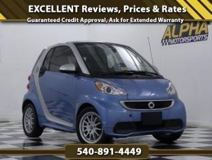 2014 Smart fortwo for sale in Fredericksburg, VA