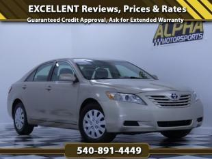 2007 Toyota Camry for sale in Fredericksburg, VA