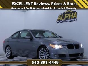 2008 BMW 3 Series for sale in Fredericksburg, VA