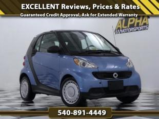 2013 Smart fortwo for sale in Fredericksburg, VA