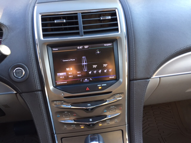 2013 Lincoln MKX AWD 4dr SUV - Toledo OH