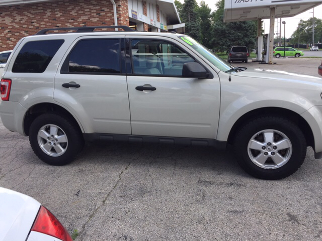 2009 Ford Escape XLT 4dr SUV - Toledo OH