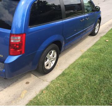 2008 Dodge Grand Caravan for sale in Toledo OH