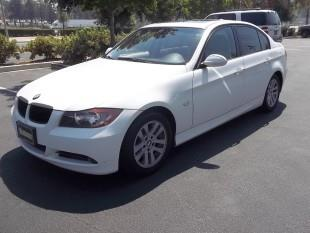 2006 BMW 3 Series for sale in Stevenson Ranch, CA