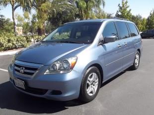 2005 Honda Odyssey for sale in Stevenson Ranch, CA