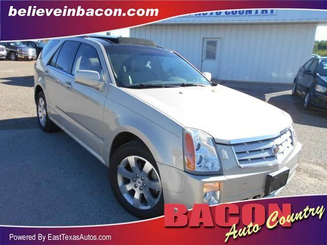 2007 Cadillac SRX for sale in Jacksonville TX