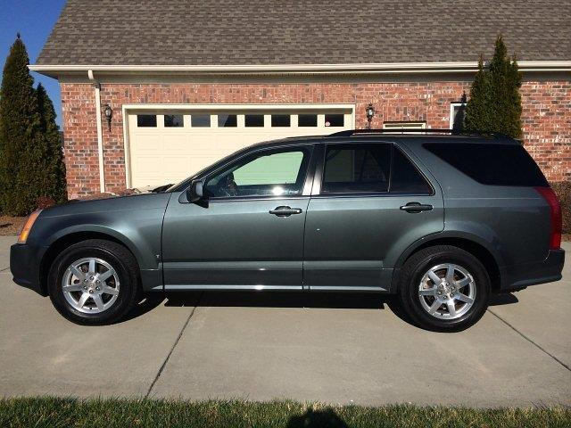 2007 Cadillac SRX for sale in Harrisburg NC