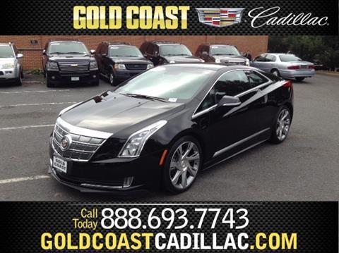 2014 Cadillac ELR for sale in Oakhurst, NJ