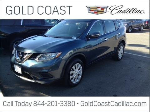 2014 Nissan Rogue for sale in Oakhurst, NJ