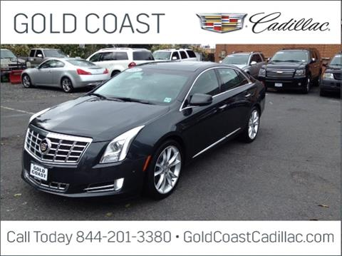 2015 Cadillac XTS for sale in Oakhurst, NJ