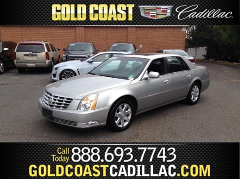 2006 Cadillac DTS for sale in Oakhurst, NJ