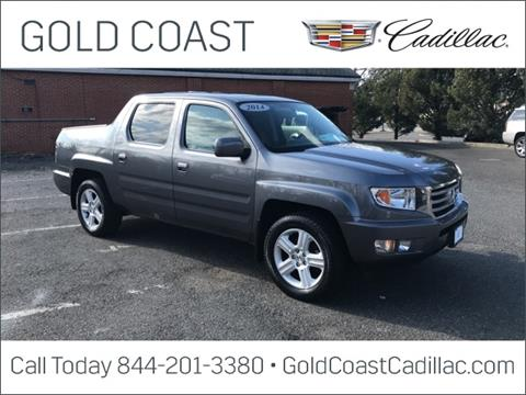 2014 Honda Ridgeline for sale in Oakhurst, NJ