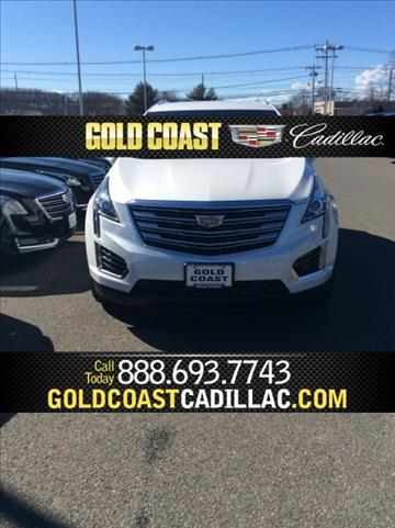 2017 Cadillac XT5 for sale in Oakhurst, NJ