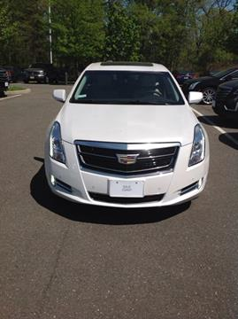2017 Cadillac XTS for sale in Oakhurst, NJ
