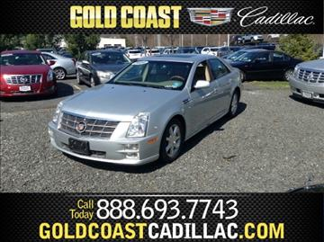 2010 Cadillac STS for sale in Oakhurst, NJ