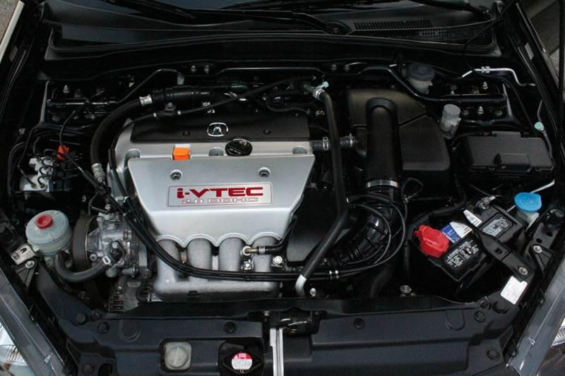 Acura Rsx TypeS Dr Hatchback In Azusa CA Auto Exchange West - 2006 acura rsx engine