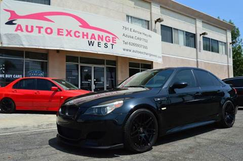 2006 bmw m5 for sale in utica, ny - carsforsale®