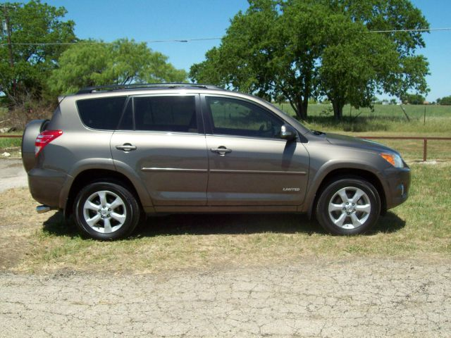 2009 Toyota RAV4 for sale in Waco TX