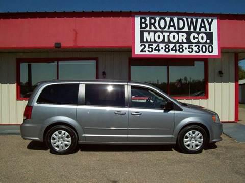 Broadway Motor Company Used Cars Waco Tx Dealer
