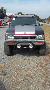 1997 Nissan Truck for sale in Adairsville, GA