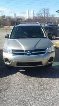 2008 Mitsubishi Endeavor for sale in Adairsville, GA