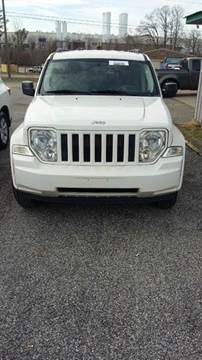 2008 Jeep Liberty for sale in Adairsville, GA