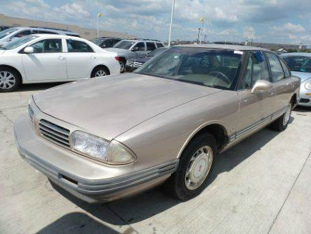 1994 Oldsmobile Eighty-Eight Royale for sale in Austin, TX
