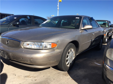 2003 Buick Century for sale in Austin, TX