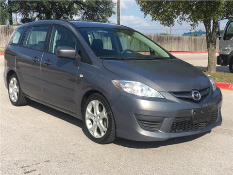 2009 Mazda MAZDA5 for sale in Austin, TX