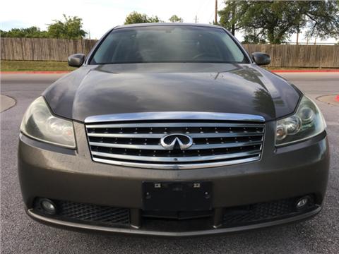 2006 Infiniti M35 for sale in Austin, TX
